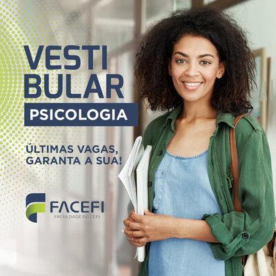 Curso de Graduação em Psicologia - FACEFI